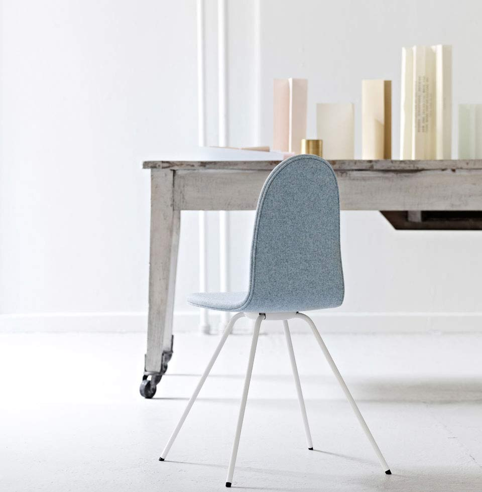Danish design chair, the Tongue